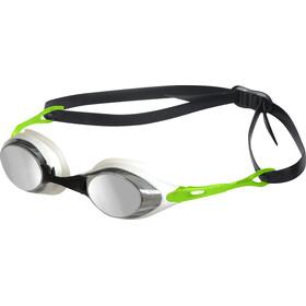 Arena Cobra zwembril grijs/groen